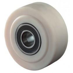 Polyamide wheel