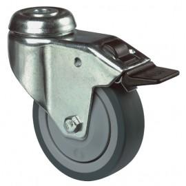 Roulette pour appareils