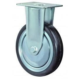 Roulettes pour appareils charge lourde