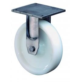 Stainless steel heavy duty castor