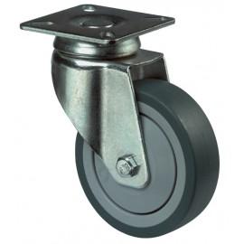 Apparatus castor