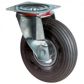 Roulettes pour appareils de transport