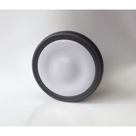 Roue Ø 140 mm EVA (puncture-resistant)