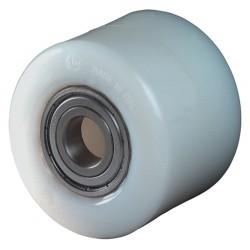 Pallet roller