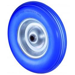 Polyurethane wheel (malfunction free)